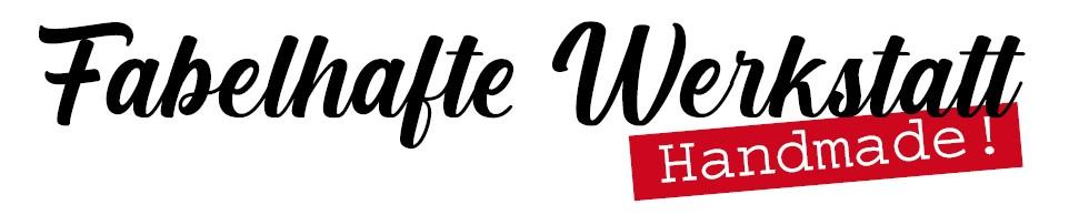 Fabelhafte Werkstatt-Logo